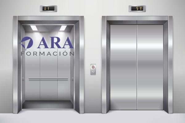 Prevención de Riesgos Laborales (Instalador de ascensores)